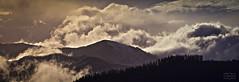 Amanece/ Dawn (Jose Antonio. 62) Tags: spain españa cantabria nubes clouds nature naturaleza contraluz backlight mountains montañas
