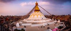 Swayambhunath Stupa in Kathmandu, Nepal (CamelKW) Tags: abc annapurnabasecamptrek annapurnaregiontrek kathmandu mbc machapuchare machapucharebasecamp nepal pokhara