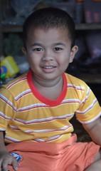 handsome boy (the foreign photographer - ฝรั่งถ่) Tags: handsome boy kid child khlong thanon portraits bangkhen bangkok thailand nikon d3200