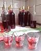 20180617 proefje (enemyke) Tags: cosecha2017 wijkwijn2017 pixeldiary juni 2018 bottelen wijkwijn rosé happyfew gebotteld wine wijn vino vin