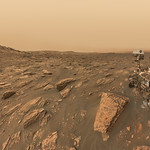 MSL Sol 2082 - MAHLI - Natural Color thumbnail