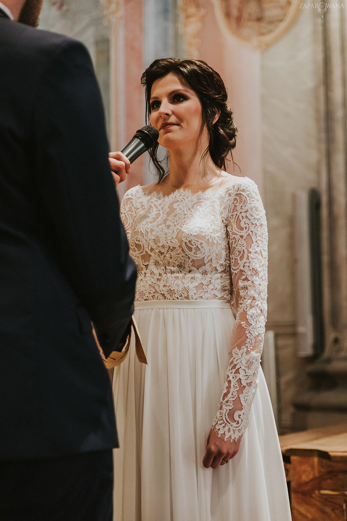 181 - ZAPAROWANA - Kameralny ślub z weselem w Bistro Warszawa
