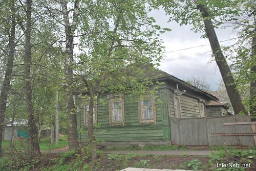 Петровське-Ростов-Борисоглібський  InterNetri 0239