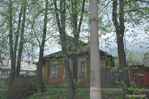 Петровське-Ростов-Борисоглібський  InterNetri 0237