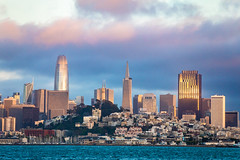 San Francisco Days, San Francisco Nights (Thomas Hawk) Tags: america bayarea california sf sfbayarea sanfrancisco usa unitedstates unitedstatesofamerica us fav10 fav25 fav50 fav100