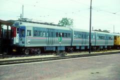 Illinois Ry Museum #52 (Jim Strain) Tags: jmstrain train railroad railway transit cta chicago irm illinois museum