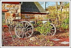 Old Wagon, Main Street, Hahndorf, South Australia (Stuart Smith AUS) Tags: 1839 7dmkii adelaidehills aus australia canoneos7dmkii cartons dray explore geo:lat=3502703803 geo:lon=13880840932 geotagged hahndorf httpstudiaphotos mountbarkerroad southaustralia stuartsmith stuartsmithstudiaphotos studiaphotos vintage wagon wonderful wwwstudiaphotos