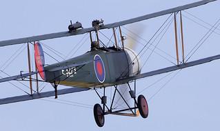 Avro 504K