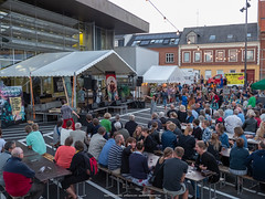 Riverboat Jazz Festival 2018 (Appaz Photography☯) Tags: riverboatjazzfestival music musik rvb18 jylland denmark silkeborg events appazphotography gomboyaya2018 stage musikere music2018 koncert livemusic performance people