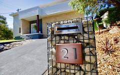 21 Yarraga Place, Yowie Bay NSW