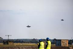 F-35 UK Arrival at RAF Marham (Lockheed Martin) Tags: mp180449 f35 event aircraft delivery raf marham uk unitedkingdom 2018 norfolkeastanglia england gbr