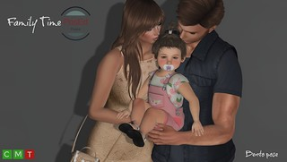 ♥ Family Time