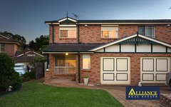 6A Boldrewood Avenue, Casula NSW