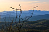 Torn-Paper Horizon (William Horton Photography) Tags: az88 apachetrail arizona superstitionnationalwildernessarea tontonationalforest aerialperspective desert horizontal landscape mountainridges spring