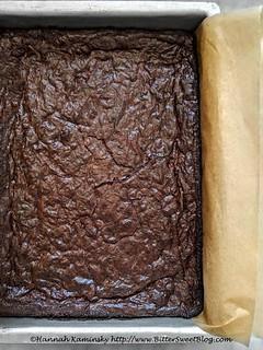 Half-Baked Bars (Brownies)