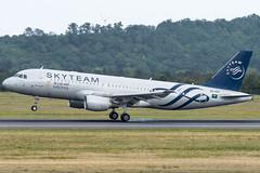 A320_SV151 (RUH-VIE)_HZ-ASF_5 (VIE-Spotter) Tags: vienna vie airport airplane flugzeug flughafen planespotting wien