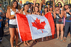 People from Canada (misi212) Tags: canadian club members dragon boat world championship