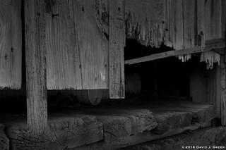 Barn Door Textures