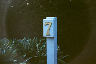 Number: 7