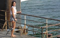 Ria Formosa 2017 - Ilha da Armona - Amanda (Markus Lüske) Tags: portugal algarve ria riaformosa olhao olhão ilhadaarmona armona lueske lüske