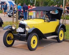 1925 Citroën C3 (Vriendelijkheid kost geen geld) Tags: nationale oldtimerdag lelystad 2018