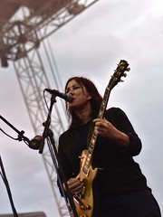 The Breeders (Si rien ne bouge) Tags: festival paloma tinals tinals2018 thebreeders thisisnotalovesongfestival live