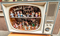 All characters from my childhood cartoons (Lookash S) Tags: polska 80's figures characters cartoon