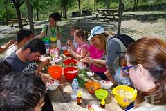 Visita-Area-Recreativa-Puerto-Lobo-Escuela Hogar-Asociacion-San-Jose-Guadix-2018-0023 (Asociación San José - Guadix) Tags: escuela hogar san josé asociación guadix puerto lobo junio 2018