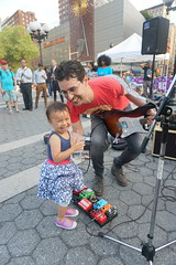DSC03417 (NYC Guitar School) Tags: mass appeal nycgs nyc make music new york city guitar school summer solstice 2018 performance live show union square 62118 play sing together