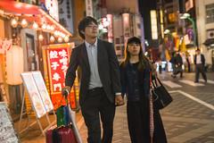 L1009589 (irenekylo) Tags: leicam10 tokyo street irenemama japan