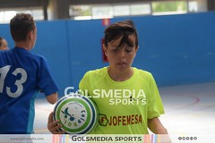 II Campeonato de España de Colpbol (paloma navarro)