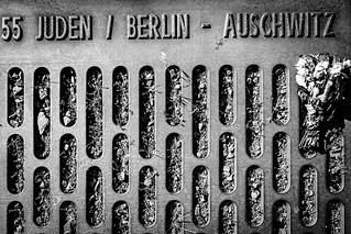 Berlin - Auschwitz