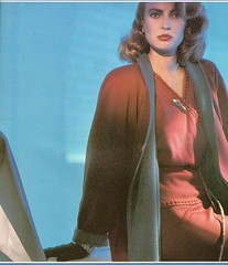 Erreuno 1979 (barbiescanner) Tags: vintage retro fashion vintagefashion 70s 70sfashions 1970s 1970sfashions 1979 erreuno