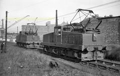 5737 No14  Westoe Lane Colliery 04-11-61 (FW Hampson) 312 (Ernies Railway Archive) Tags: westoecolliery ncb hartoncoalcompany
