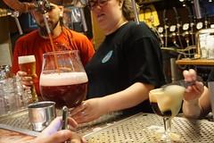 Belgium (ramzik@rogers.com) Tags: brussels belgium beer best fries fritz