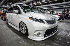 Autocon NY 2018 (doitJEFFSTYLE) Tags: ny newyork autoconny autocon canibeat superstreet dsport stance stancenation minivan