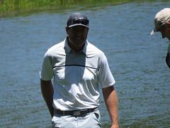 Carson Palmer on the 6th hole (vpking) Tags: celebritygolf americancentury tahoesouth edgewoodgolfcourse southlaketahoe usctrojans cincinnatibengals oaklandraiders arizonacardinals