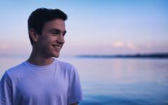 Während ich neulich in Überlingen einen bezaubernden Teenager fotografieren durfte, war alles andere natürlich genauso schön. (Manuela Salzinger) Tags: bodensee lakeconstance überlingen sonnenuntergang sunset abend evening sommer summer