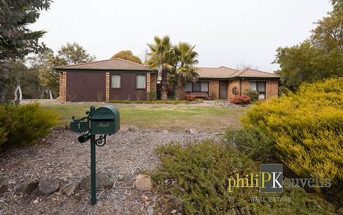 1 Bruxner Close, Gowrie ACT 2904
