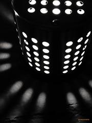 Puntos de luz (carpomares) Tags: blackwhite blancoynegro monochrome monocromo