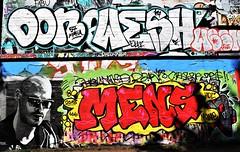 Street Art - Graffiti (zoe sarim) Tags: germany hamburg streetart graffiti