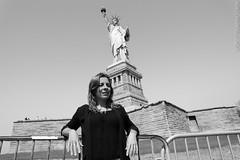 The Statue of Liberty. New York City, USA. (RViana) Tags: usa unitedstates eua estadosunidos étatsunis vereinigtestaaten 美国 アメリカ nyc bigapple manhattan novayork nuevayork 纽约 ニューヨーク न्यूयॉर्क ньюйорк simonerodrigues newyork us