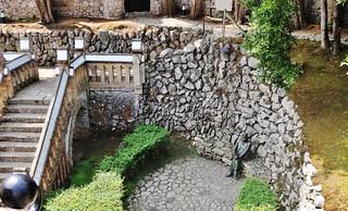 Gaudí contemplando su obra