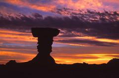 Entre 200 y 250 millones de años (mnovela2293) Tags: ischigualastosanjuanargentina americadelsur provincia argentina valle de la luna parqueprovincial patrimonio humanidad yacimiento geológico palenteológicotriasico