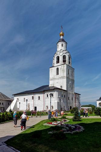 Sviyazhsk 2 ©  Alexxx Malev