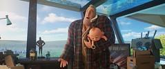 INCREDIBLES 2 (Unification France) Tags: incredibles2disneyanimationbradbirdbobsupersjackj incredibles2 disney animation bradbird bob supers jackjack pixar