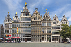 Grote Markt, Antwerp, Antwerpen, Belgium (Ingunn Eriksen) Tags: grotemarkt antwerp antwerpen belgium architecture nikond750 nikon