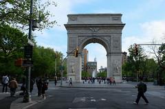 New York - Washington Square Park (cinxxx) Tags: america amerika nyc newyork newyorkcity sua stateleunitealeamericii us usa unitedstates unitedstatesofamerica vereinigtestaaten vereinigtenstaatenvonamerika