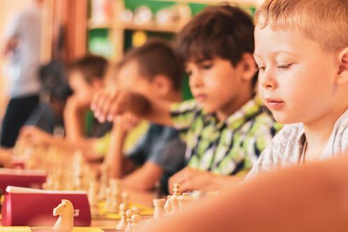 VIII Turniej Szachowy Przedszkolaków o Mistrzostwo Świdnicy-30