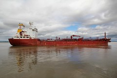 Songa Pearl (das boot 160) Tags: songapearl tanker tankers ships sea ship river rivermersey port docks docking dock boats boat eastham mersey merseyshipping maritime manchestershipcanal